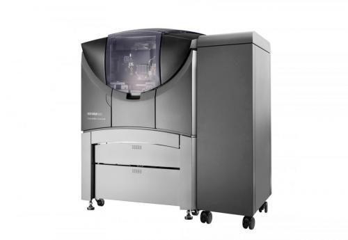 3D printer Stratasys PolyJet Object 260 CONNEX 3