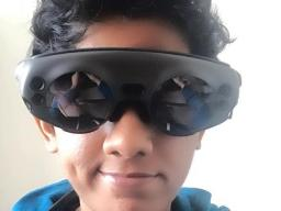 MagicLeap One
